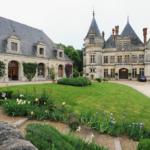 Le château de la bourdaisière