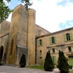 Abbaye de Valmagne - HéraultAbbaye de Valmagne