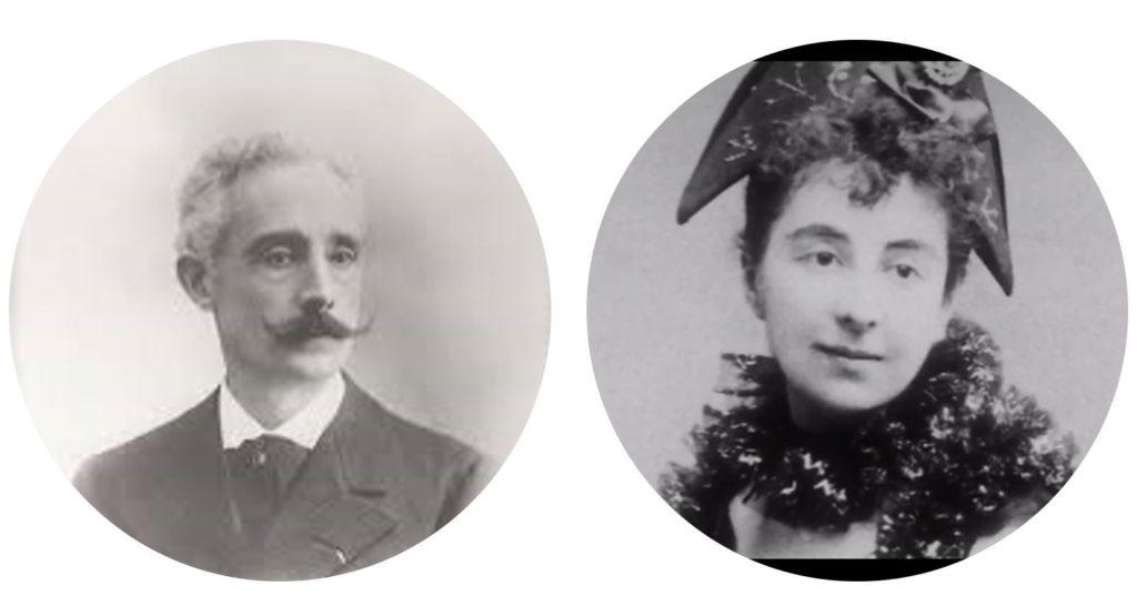 les derniers propriétaires de Chaumont-sur-Loire