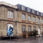 Les canaux- Paris