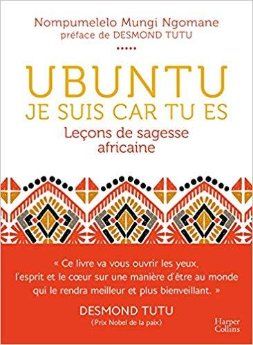 Ubuntu de Nompumelelo Mungi Ngomane