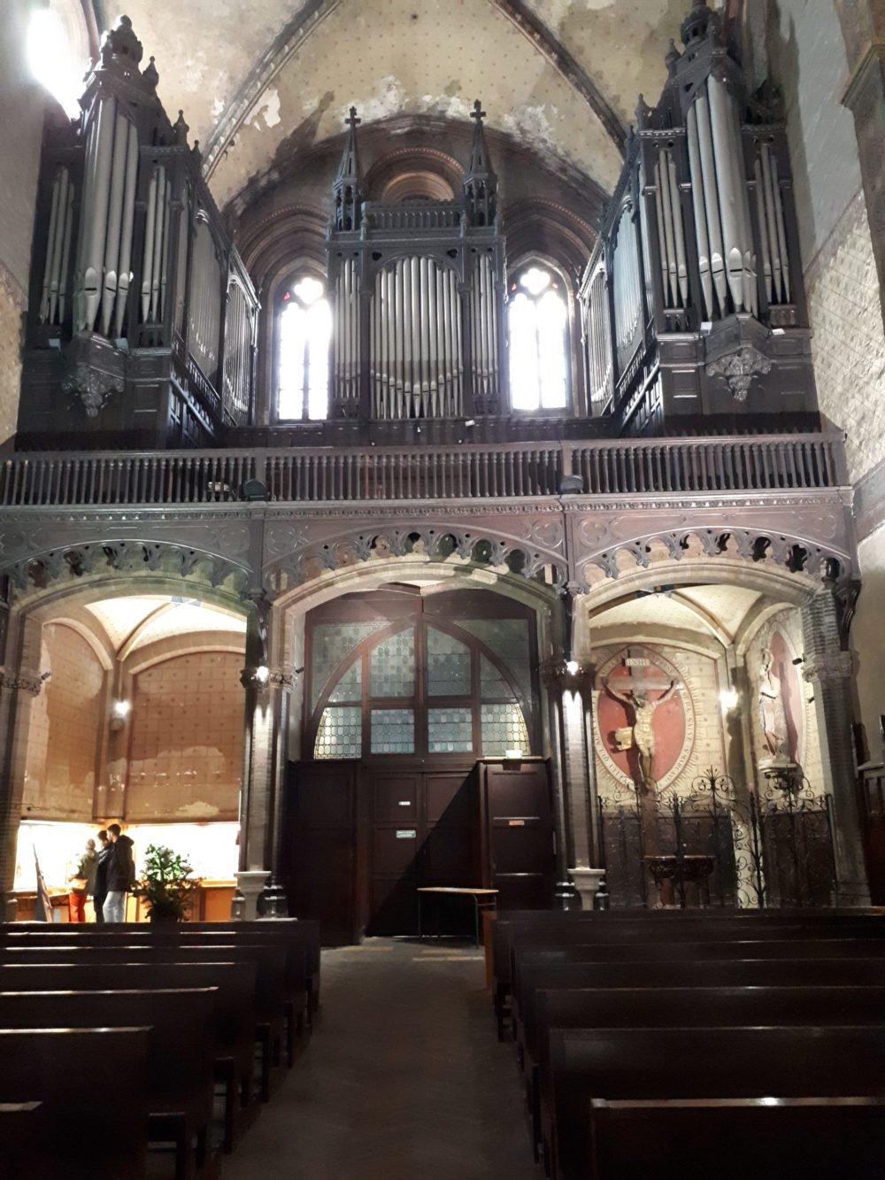 Notre Dame du Taur
