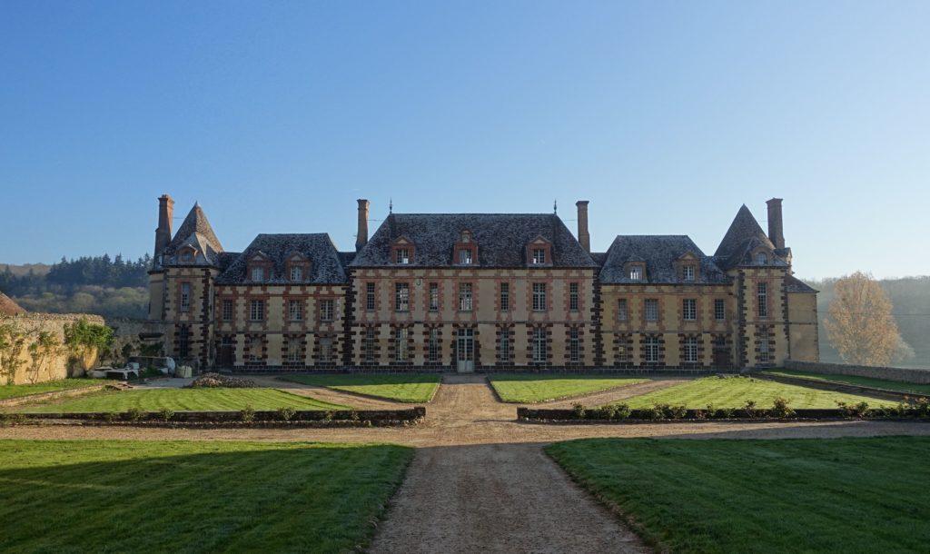 le-château-de-la-riviere