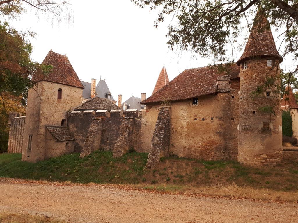 la chapelle de Bragny