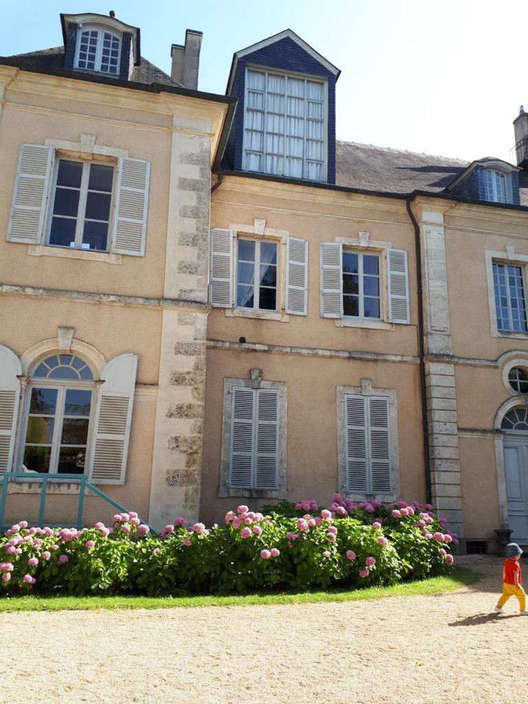 Maison-de-Georges-Sand