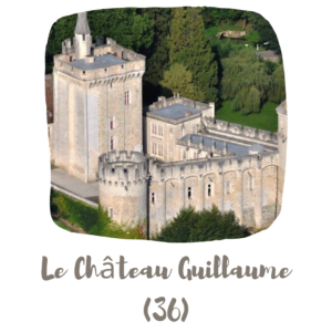 chateau guillaume