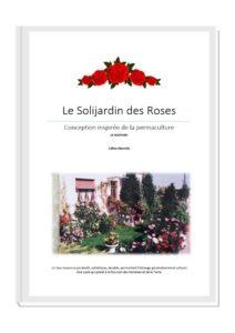 couverture design Solijardin des Roses