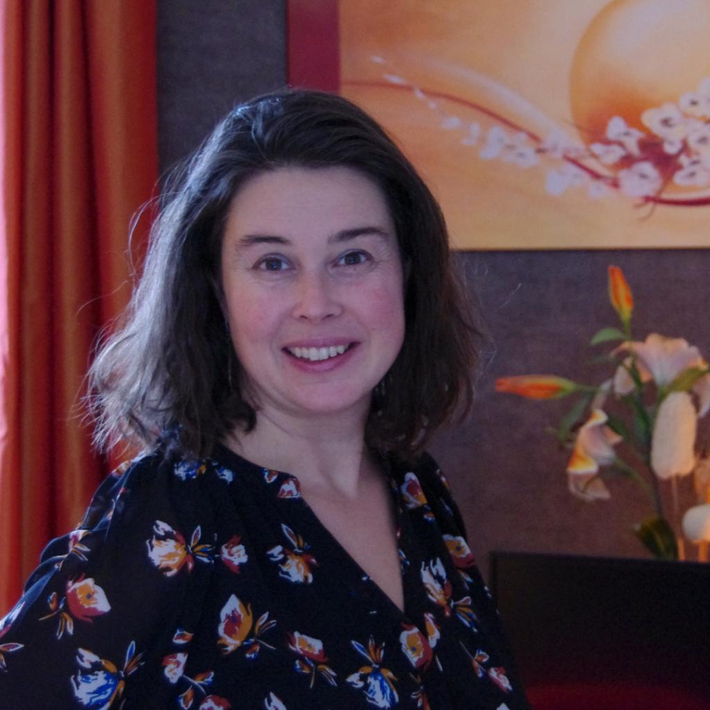 Céline MAROTTE Ecolabel européen pour une tourisme durable