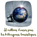 le fonds tourisme durable