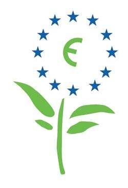 logo écolabel européen